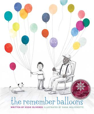 remember balloons