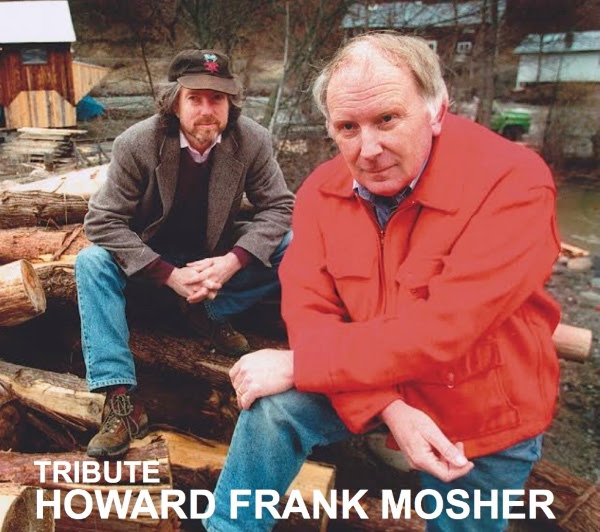 mosher & craven
